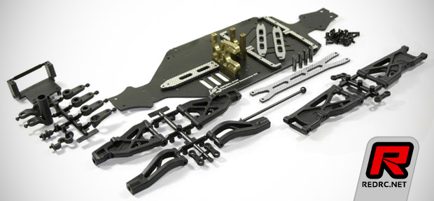 SWorkz S104 EK1 Performance chassis kit
