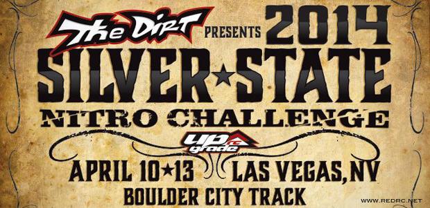 2014 Silver State Nitro Challenge – Announcement