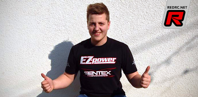Alex Zanchettin joins EZPower