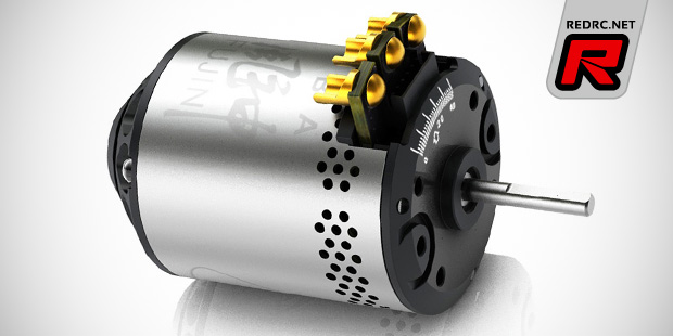 GForce Fujin front terminal brushless drift motors
