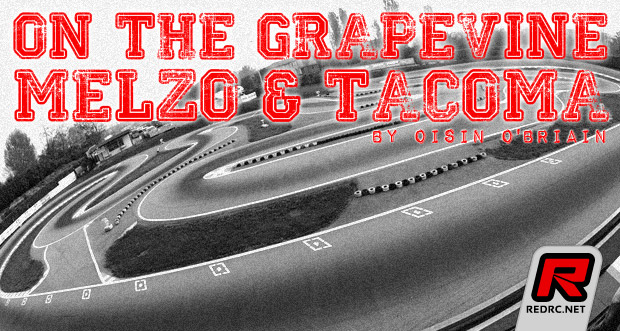 On the Grapevine – Melzo & Tacoma
