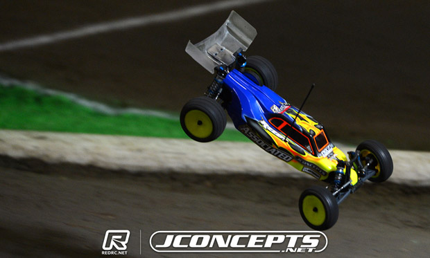 Drivers get accustomed to Tacoma RC Raceway