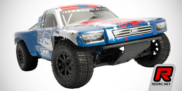 LRP S10 Blast SC 2 RTR short course truck