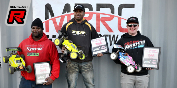 MRRC Raceway 2nd Annual Super Challenge – Report