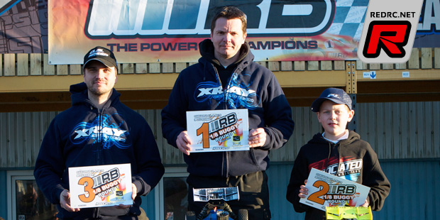 RB Challenge Norway Rd1 – Report