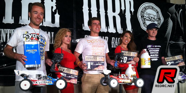 2014 Silver State Nitro Challenge – Report