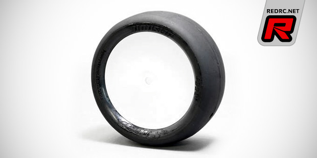 Sweep Nonslip 1/10th buggy slick tyres