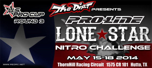 Pro-Line LoneStar Challenge – Announcement