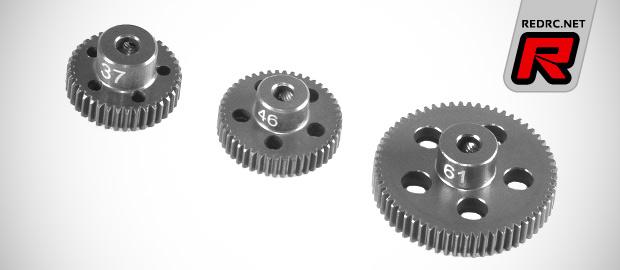 TTuning Haus 64 pitch pinion gears