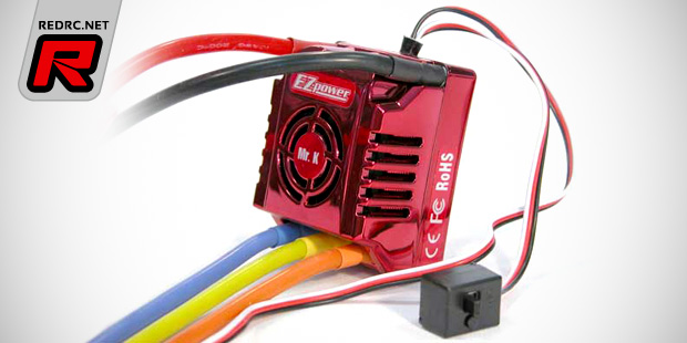 EZPower Mr. Kong II 1/8th brushless speed controller