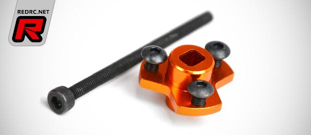 Exotek SRX2 direct spur mount