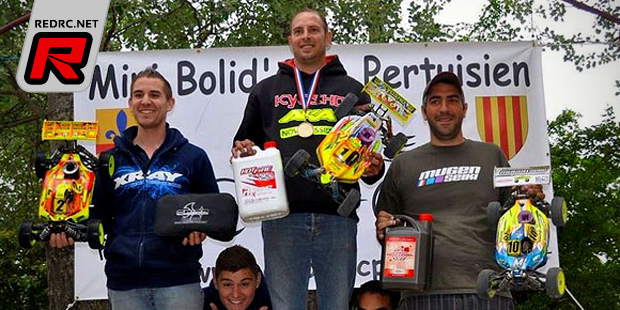 FrencJerome Aigoin wins at French off-road champs Rd3hChampsRd3