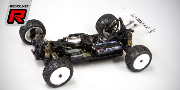 Kyosho ZX6 4WD buggy – First images