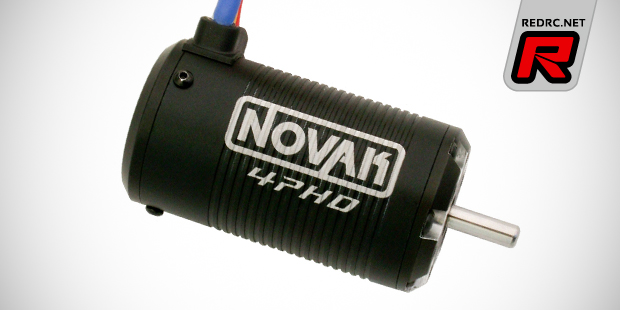Novak 4PHD 4-pole short course brushless motor