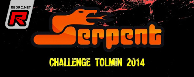 Serpent Challenge Slovenia – Announcement