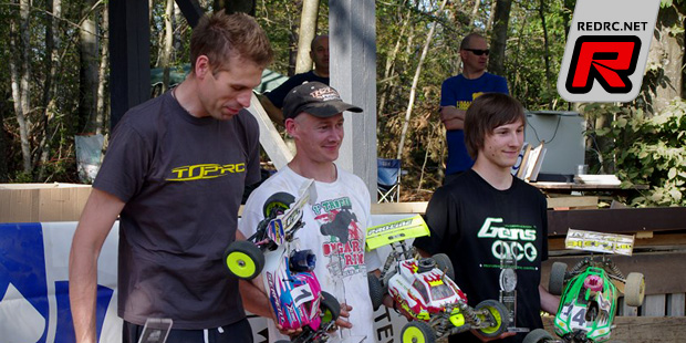 Abramic takes Slovenian Off-Road Nats Rd1