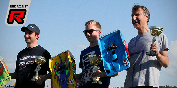 Swiss nitro on road nationals rd2 – report
