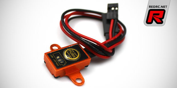 Thunder Innovation multi-function switch