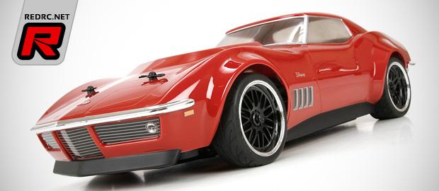 Red Rc Rc Car Newsvaterra Corvette Stingray Rtr Red Rc