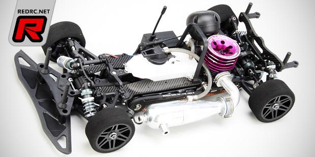 Red Rc Rc Car News Mugen Mtx 6 1 10th 200mm Nitro On Road Car