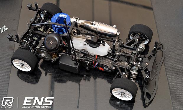 Mugen MTX-6 Prototype – Preview