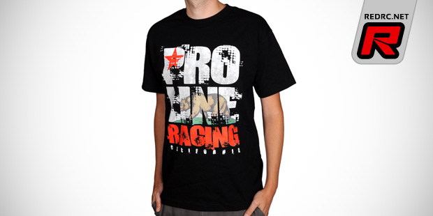 New Pro-Line men & women shirts