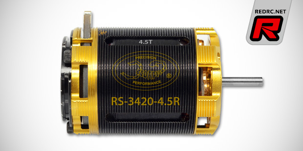 Scorpion Power Systems RS-3420 brushless motors