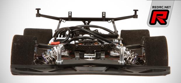 Serpent Viper 977-e 1/8th electric car – Preview