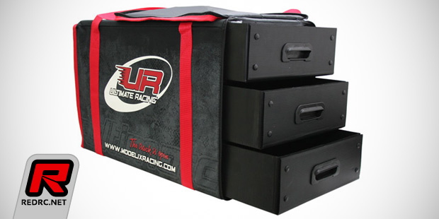 Ultima Racing 2 & 3-drawer carrying bags