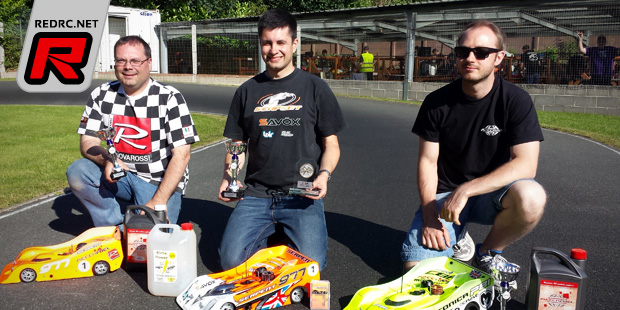 BRCA 1/8 Circuit National Championship Rd5 – Report