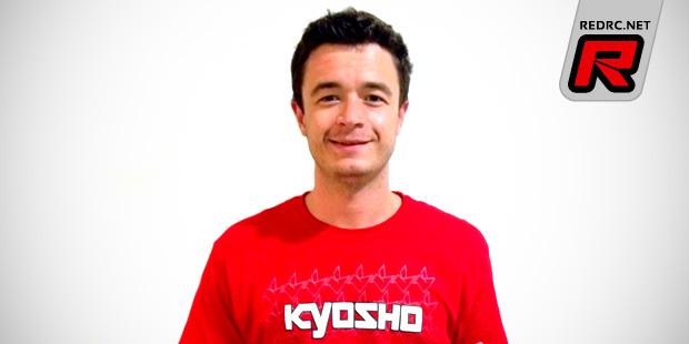 Matt Chambers joins Kyosho America