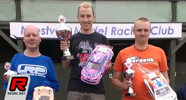 Søren Boy Holst wins Rd4 of Danish TC Nats