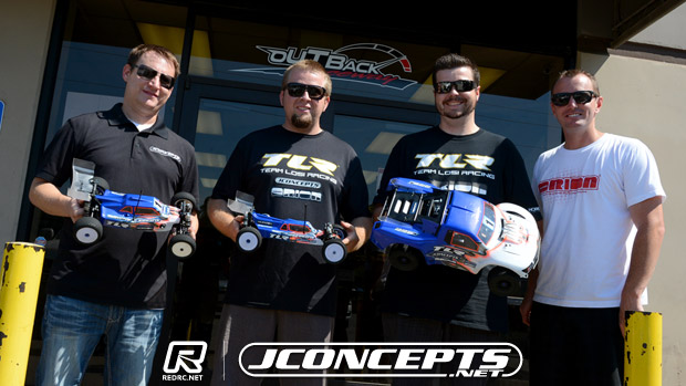 Perfect TLR debut for Maifield