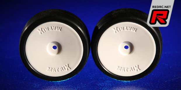 Matrix EP touring car carpet tyres