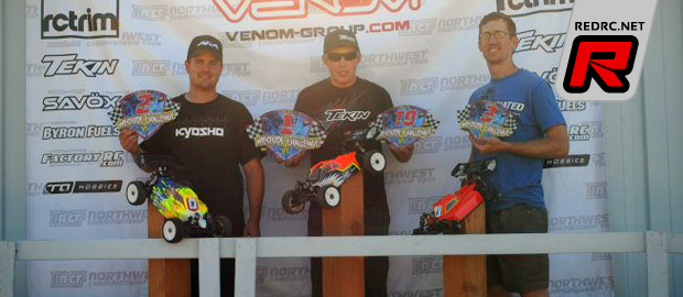 Nick Buechler takes NCT Series Rd4