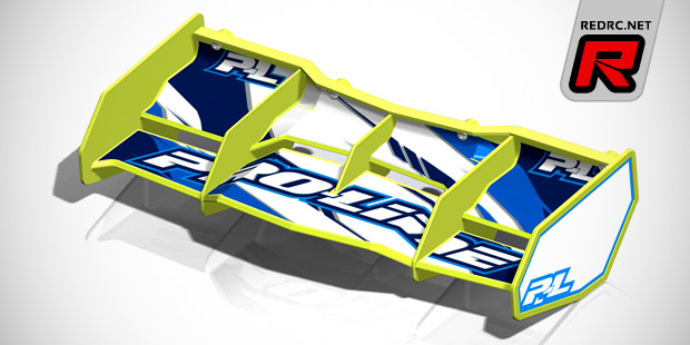 Pro-Line Trifecta wing & off-road car stands
