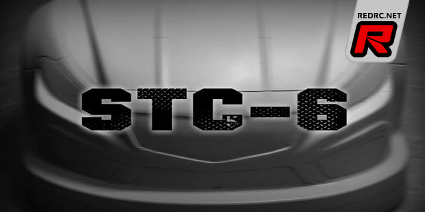 Sweep STC-6 touring car bodyshell – Teaser