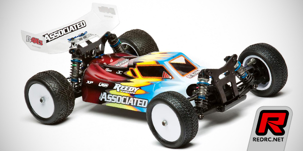 Team Associated B44.3 Factory Team 4WD buggy kit