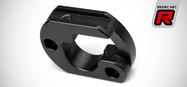 Tekno SCT410 LCG lightened motor mount insert