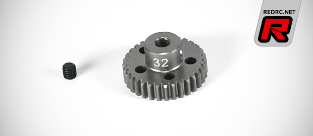 Tuning Haus 48 pitch pinion gears