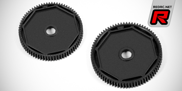 Xray XB4 75T & 78T composite main gears
