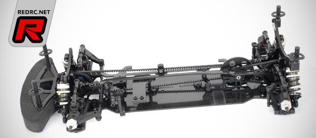 ARC R10 2015 Black limited edition