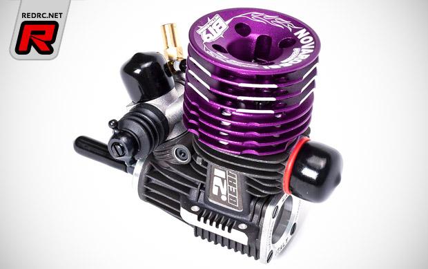 Beat BT9 .21 onroad engine
