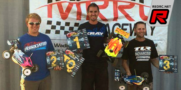 Renaud Savoya wins at Big Apple Nitro Challenge