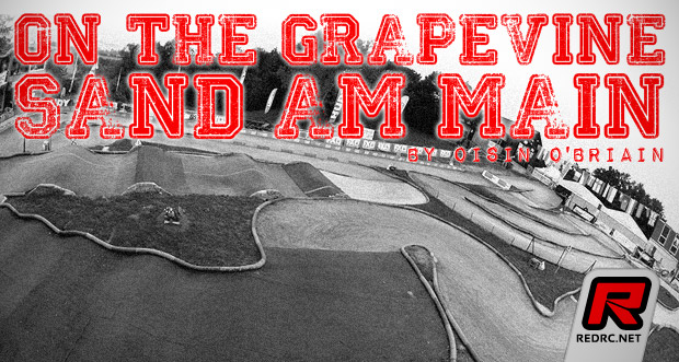 On the Grapevine – Sand am Main