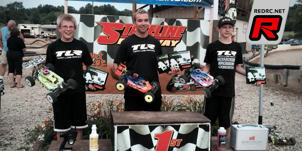 Dakotah Phend wins at Monsters of the Midwest Rd3