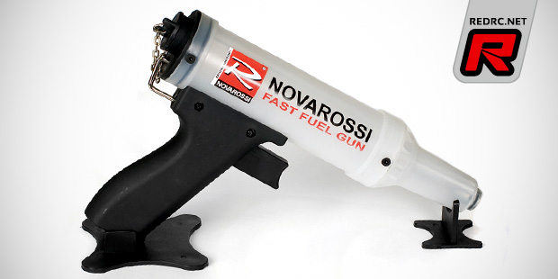 Novarossi Fast Fuel Gun