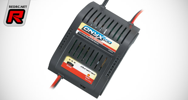 Duratrax Onyx 110 charger