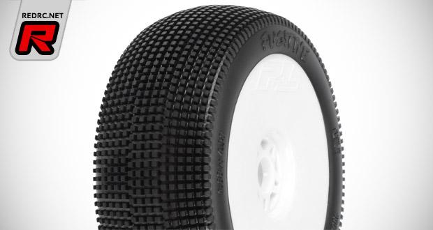 Pro-Line Fugitive, Stunner SC & other tire updates