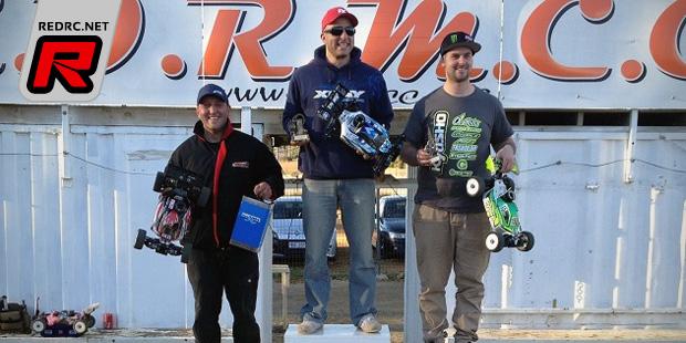 Ari Bakla wins at Proline Challenge Rd2